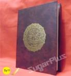CETAK Buku Yasin ELEGAN di Jakarta Selatan