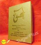 PESAN Buku Yasin CEPAT di Jakarta Selatan