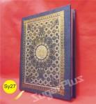 TEMPAT CETAK Buku Yasin SEDERHANA di Jakarta Selatan